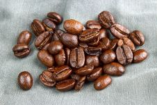 Free Coffee Beans Stock Photography - 27933332
