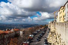 Free Republic Of San Marino Royalty Free Stock Images - 27935509