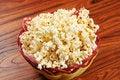 Free Popcorn Royalty Free Stock Photography - 27940197