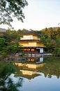 Free Kinkakuji, Golden Pavilion At Kyoto, Japan. Royalty Free Stock Photo - 27944385