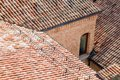 Free Roof Window Stock Photo - 27946980