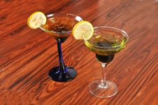 Free Cocktail Stock Photography - 27940202