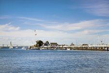 Free Newport, Rhode Island, USA Stock Photography - 27942962