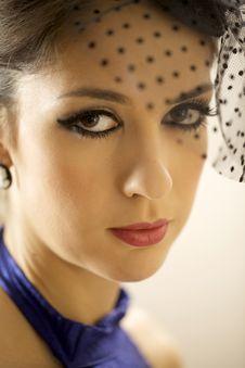 Free Beautiful Adult Sensuality Woman Royalty Free Stock Photography - 27946007