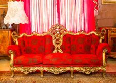 Free Luxury Interior Royalty Free Stock Images - 27946359