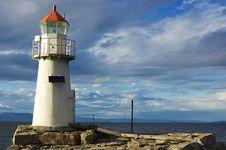 Free Lighthouse Royalty Free Stock Photo - 27953325