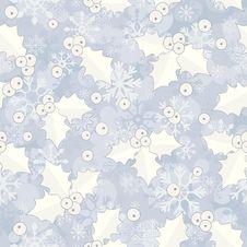 Free Christmas Seamless Pattern Royalty Free Stock Image - 27956526
