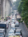 Free Traffic Jam Stock Photo - 27960170
