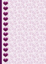 Free Valentine Greeting Card Stock Photo - 27962470