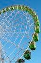 Free Ferris Wheel Royalty Free Stock Image - 27967606