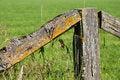 Free Fencepost Stock Photos - 27969863
