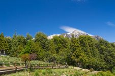 Free Another View Of Bariloche Royalty Free Stock Image - 27965176