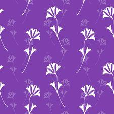 Free Seamless Flower Texture Stock Photos - 27967483