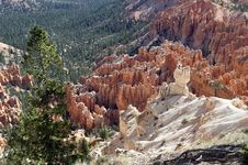 Free Bryce Canyon National Park Stock Photography - 27967622