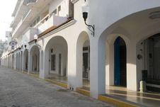 Free Manzanillo Royalty Free Stock Photo - 27969765