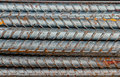 Free Steel Bar Background Texture Royalty Free Stock Photo - 27971275