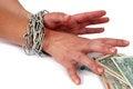 Free Greed Royalty Free Stock Photo - 27975235