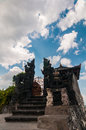 Free Pura Batu Bolong, Tanah Lot Complex Royalty Free Stock Images - 27976109