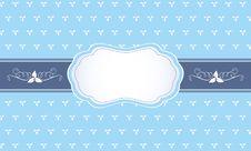 Free Elegant Frame Royalty Free Stock Images - 27971879