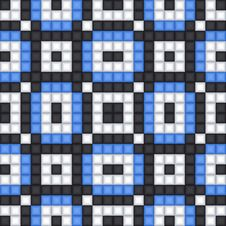 Free Vector Abstract Seamless Pattern Royalty Free Stock Image - 27973646