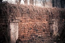 Free Old Fence Stock Photos - 27974753