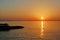 Free Sunrise Stock Photo - 27973110