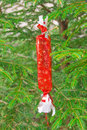 Free Christmas Gift Stock Image - 27981411