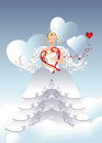 Free Angel Of Love Stock Photos - 27981593