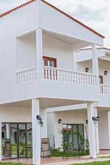 Free Luxury Condominium On Pacific Ocean In Panama Stock Images - 27982354