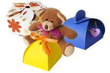 Free Teddy Bear Stock Images - 27982804