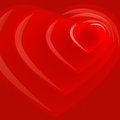 Free Valentine&x27;s Day Red Background-04 Royalty Free Stock Image - 27994266
