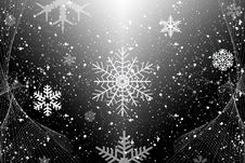 Free Winter Decoration Royalty Free Stock Photos - 27995368