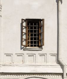 Free Window. Stock Photography - 27997602