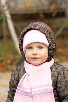 Free Little Lovely Girl Stock Images - 27998534