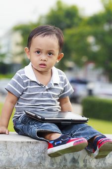 Free Little Boy Stock Photos - 27999643