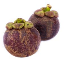 Free Mangosteen Stock Photos - 27999763