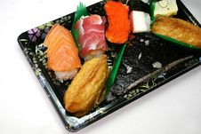 Free Japanese Foods Stock Image - 283761