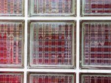 Free Glass Blocks Stock Image - 284171