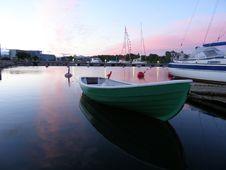 Free Small Boat Stock Photos - 284183