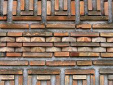 Free Brick Wall Royalty Free Stock Images - 284249