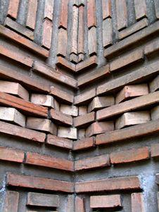 Free Brick Wall Stock Image - 284281