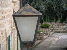 Free Stylish Lantern Stock Photo - 284400