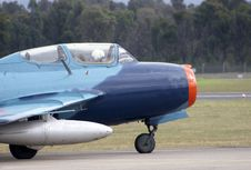Free MIG-15 Stock Images - 285064
