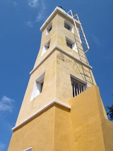 Free Old View Tower Stock Photo - 285590