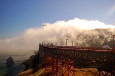 Free Golden Gate Bridge Stock Photos - 285983