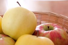 Free Apples Stock Images - 286044