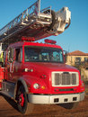 Free Fire Truck Stock Images - 2800654