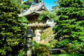 Free Japanese Garden Royalty Free Stock Images - 2809089