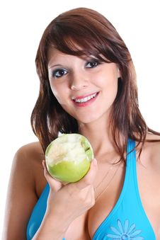 Free Diet Royalty Free Stock Image - 2801486
