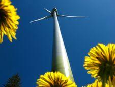 Free Natural Power Stock Image - 2802331